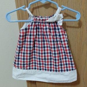 0-3m dress